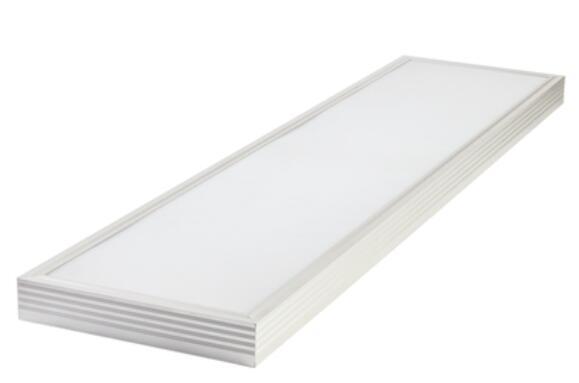 LED面板灯的四大常见问题及故障表现