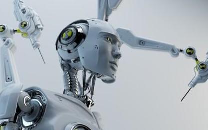 在未来将会有更多的家庭拥有智能机器人