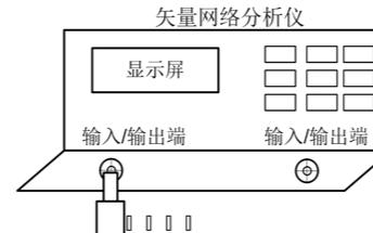同轴接触式微波旋转关节性能测试方法浅析
