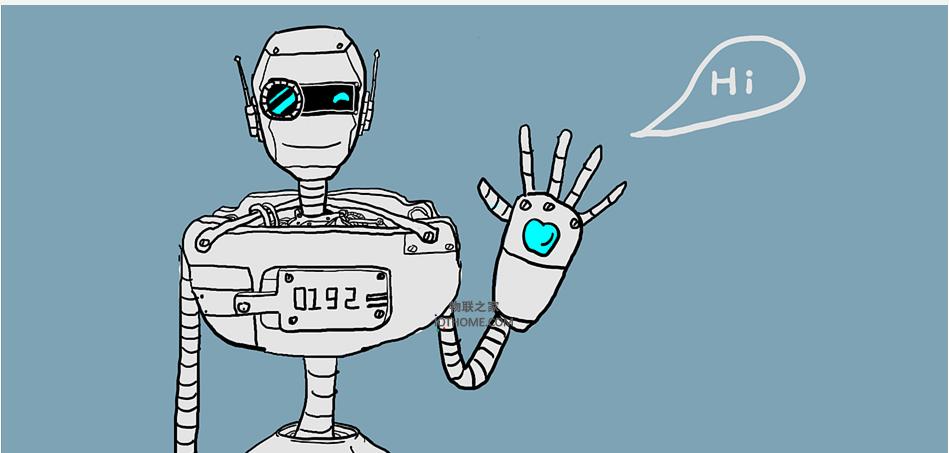 物聯網機器人有什么特別之處