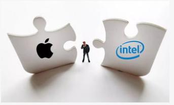 苹果将耗资10亿美元收购英特尔基带业务