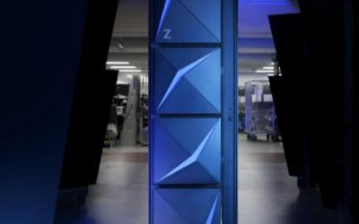 IBM z15高端存储技术重新定义基础架构弹性