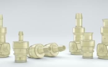 索尔维助力Nordson MEDICAL开发新型无菌连接器