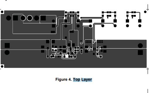 PCB设计的电路板布局详细图片详解