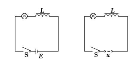 电感和电容对交变电流的影响