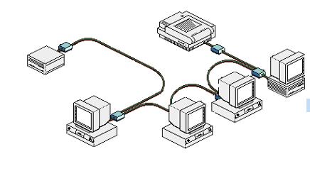 计算机网络的基本概念和网络互连模型OSI资料免费下载