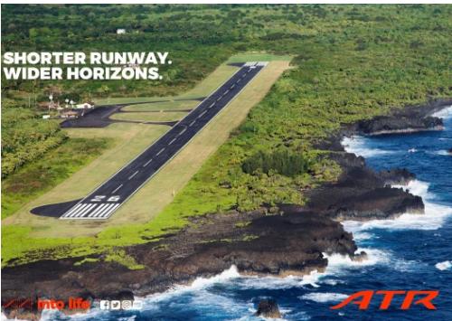 飞机制造商ATR将正式启动ATR42-600S机型项目