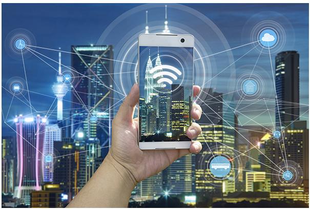 物联网对于全球各行业有着怎样的影响