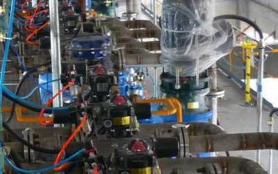 物联网与工业自动化控制系统的联系