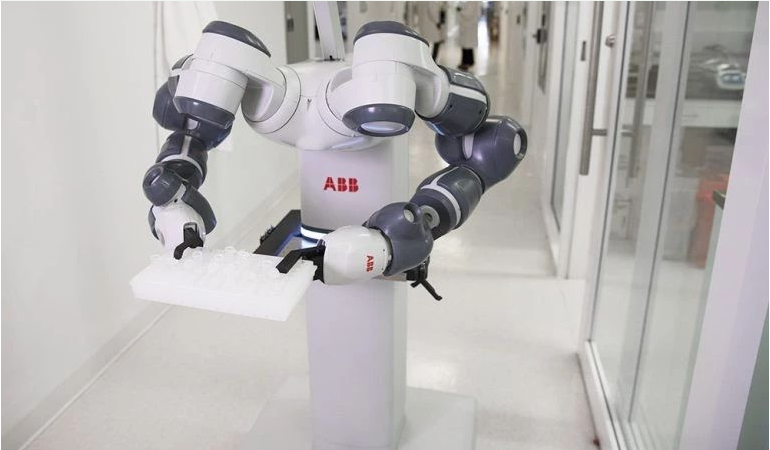 协作机器人在医疗领域的潜力怎样