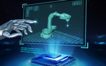 工业控制系统可实现多台机器人的协同工作