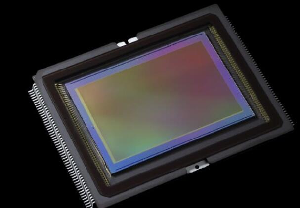 cmos传感器工作原理及影响因素