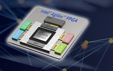 英特爾首款Agilex FPGA已經面向早期客戶出貨