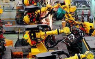 工业机器人的未来会发展成什么样子