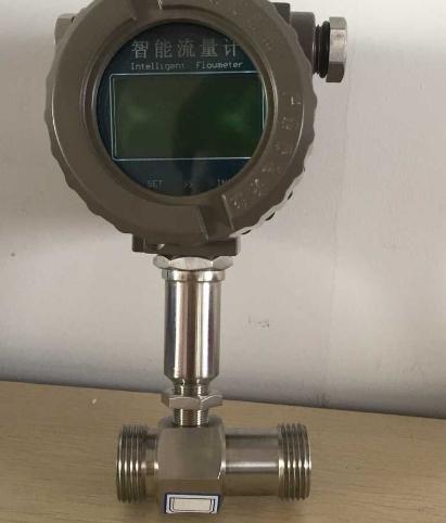 自來水流量計的安裝與維護