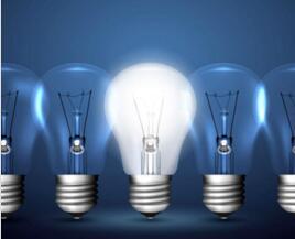 电气照明的分类