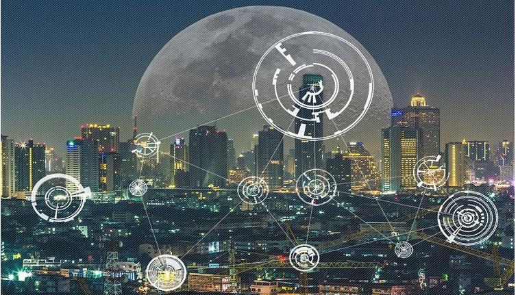 工业互联网有什么新技术来提供发展的动力