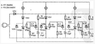 如何抑制PCB电路中的共阻干扰