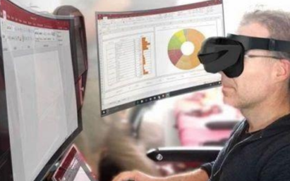 VR远程办公的优势和益处是什么