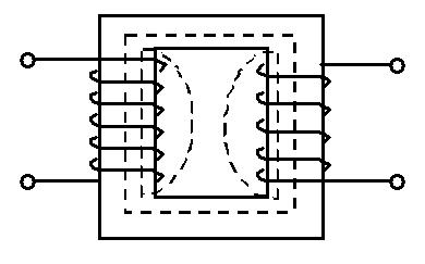 简单磁路概念和分析方法及变压器工作原理教程免费下载