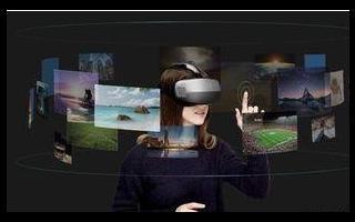 身临其境一般的VR场景有哪几种制作方式