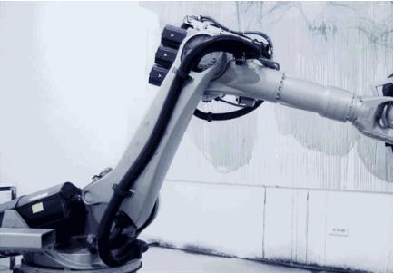 工业机器人将引领智能化发展的道路