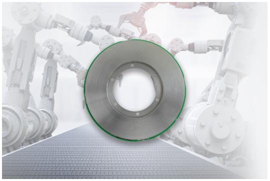 Vishay推出新型高精度、高分辨率的位置传感器...