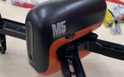 拆解M5無人機,帶你了解行業無刷電調驅動狀態