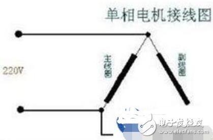单相压缩机的接线方法