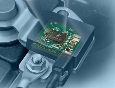 智能传感器的工作原理及在各垂直领域的用例
