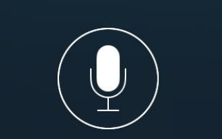智能语音技术将在未来应用到人们生活的各个领域