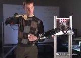 智能假肢:生肌电控制的基本原理