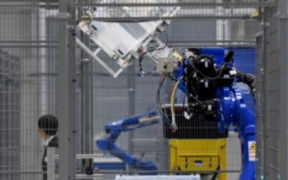 5G时代下新兴技术将重塑工业自动化控制系统