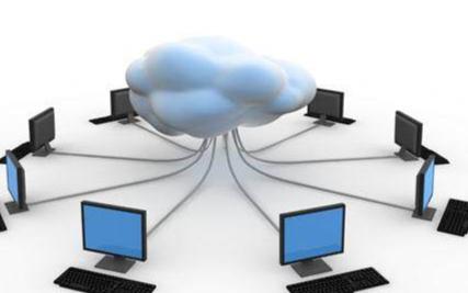 云服务器在安全性能方面上有些什么优势