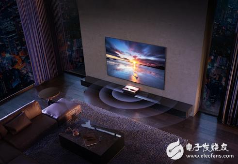 极米全新4K激光电视A2系列开始预售 各方面性能都得到了提升
