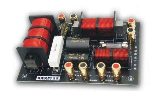 音响的分频器有什么样的作用?