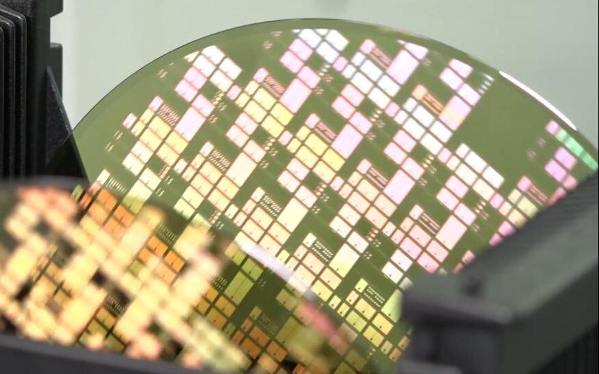 碳化硅是汽车电子的未来 博世推出首款碳化硅芯片