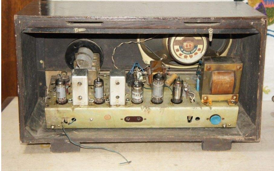 无线电爱好者丛书之电子管收音机的修理PDF电子书免费下载
