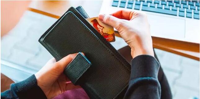 加密资产钱包和支付宝钱包存在什么差异