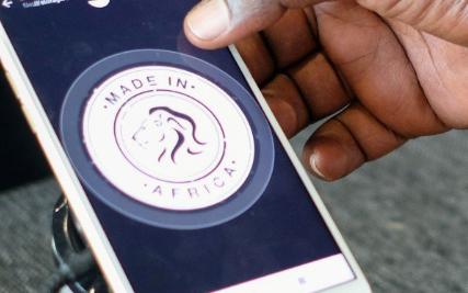 首批非洲智能机价格200美元 近千万用户预约5G...