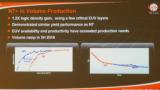 臺積電首個EUV工藝的N7+開始向客戶交付產品