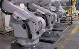 什么是工业机器人的视觉引导系统