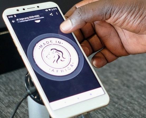 非洲卢旺达的玛拉集团正式推出了两款智能手机Mar...