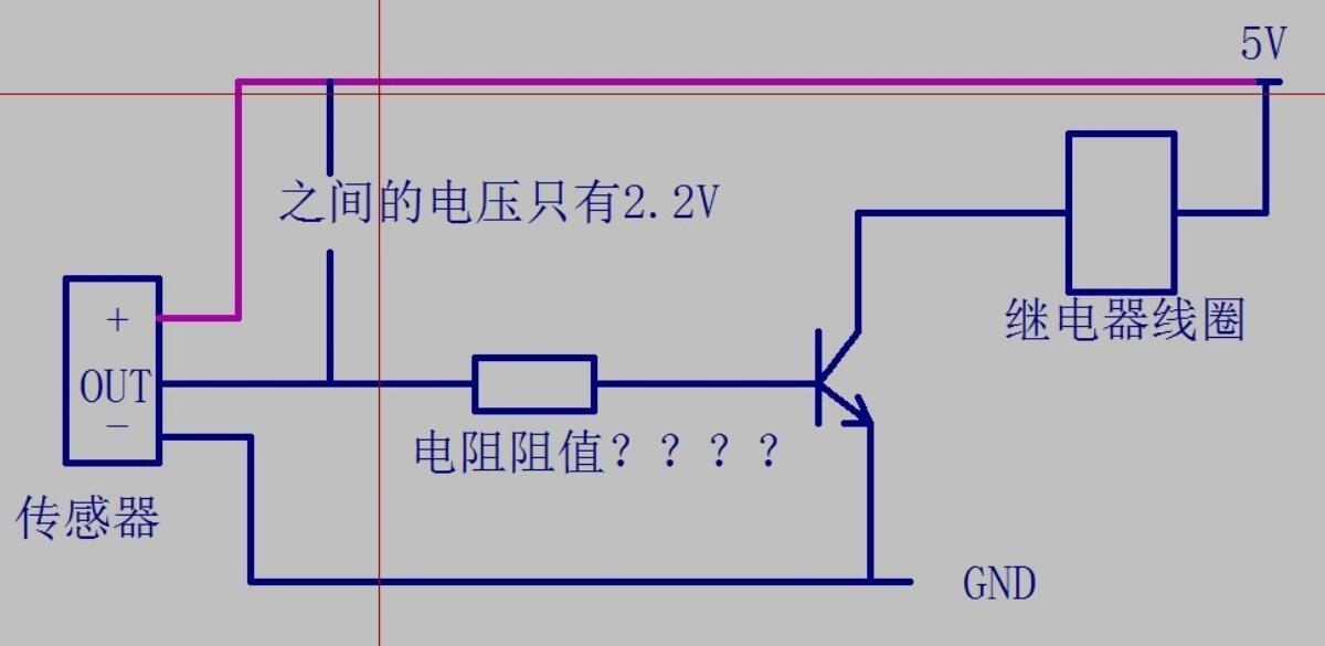 9013三極管參數_9013三極管開關電路