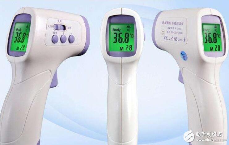 红外温度计原理_红外温度计使用方法