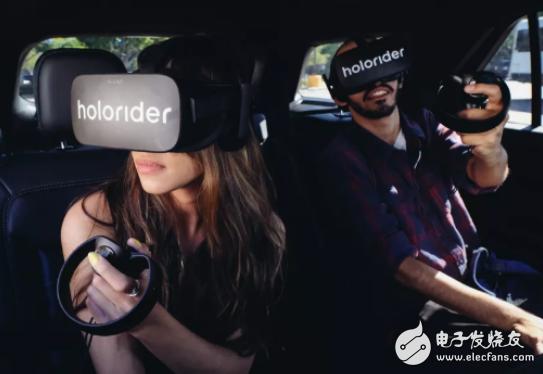 未来虚拟现实的体验模式将趋向于多样化