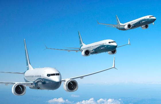 波音737MAX飞机自动防失速系统被错误激活是造成事故的有关原因