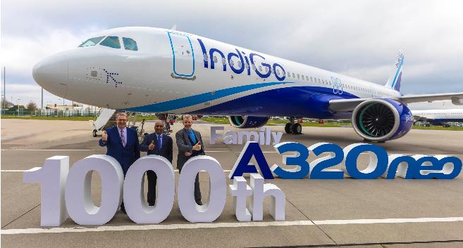 空客截至2019年9月底A320neo系列飛機共獲得了超過6660架確認訂單