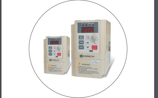 KV2000M无感矢量变频器的用户使用手册免费下载