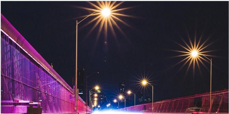 智慧路灯应用的落地还需要多久